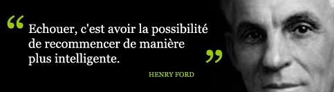Citation Henry Ford Simple Slide